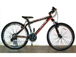 Forme Sterndale 4.0 Mountain Bike 20 inch frame 26 inch wheels