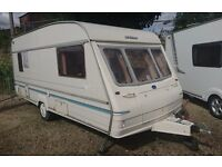 1997 Bailey Ranger 500/5 5 berth