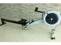Concept 2 Rowing Machine,Model D, PM3 Monitor.