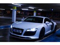 Audi R8 4.2 v8 Px swap c63 911 gtr like x6 X5 Range Rover sport Mercedes ml q7