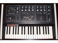 Octave Kitten Synthesizer 1979 / 80