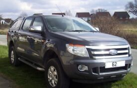 Ford - Low Mileage in Excellent Condition