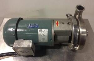 Q-Pump Pompe centrifugeuse usagée *AEVOS*