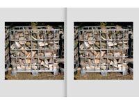2.4 Cubic Metre's of Dry Split Seasoned Firewood logs, Free IPSWICH Delivery