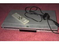 Panasonic DVD player