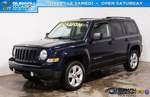 2013 Jeep Patriot North 4x4 MAGS+SIEGES.CHAUFFANTS