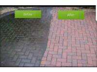 Jet washing services in your area