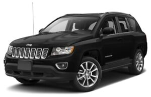 2016 Jeep Compass Sport/North SUNROOF/HEATED SEATS/BLUETOOTH/...