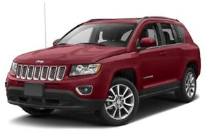 2014 Jeep Compass Sport/North Carfax Clean, 1 Owner