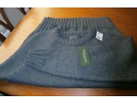 Men's jumper, new with labels