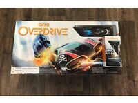 Like new OverDrive Setup With Extra Car
