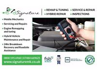 Blocked DPF Cleaning and Regeneration, Engine Remapping Specialists, Mobile Mechanics , Diagnostics