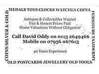 Antiques & Collectables Wanted: Very Old Coins, Jewlry, Gold, Silver, Old Items, Intresting Items
