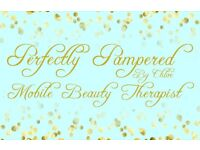 Perfectly Pampered By Chloe- Mobile Beauty Therapist