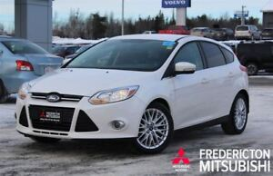 2012 Ford Focus SEL | AUTO | HEATED SEATS | ONLY 56K