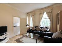 Stunning 2 bed flat in Earl's Court. 2 MIN WALK FROM UNDERGROUND STATION. Furnished. Internet.Garden