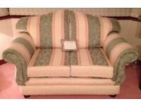 Sofa suite 3/2/1 - 3 seater sofa, 2 seater sofa and Chair
