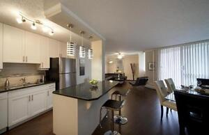CENTRAL DOWNTOWN Location: Ideal for Working Professionals! Edmonton Edmonton Area image 1