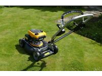 STIGA Multiclip PRO 53 SV Mulching Mower in amazing condition.
