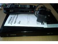 TV FREEVIEW RECORDER