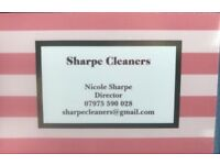 Sharpe Cleaners
