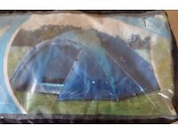 osprey 4 person monodome tent needs new pegs