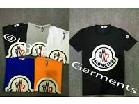 Moncler Tshirts
