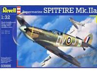 Revelle Model Airplanes