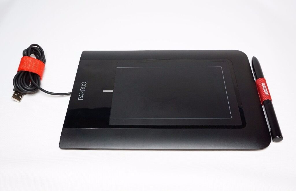 Wacom bamboo cth-470 driver download digital-musics.