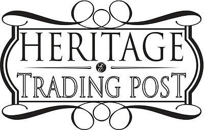 Heritage Trading Post Ohio