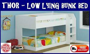 BRAND NEW Lowline Kids Bunk Bed Delivered FREE with WARRANTY New Farm Brisbane North East Preview