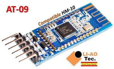 At-09 Bluetooth 4.0 Uart Module Transceiver Ble Cc2540 Cc2541 Hm-10 Mlt-bt05