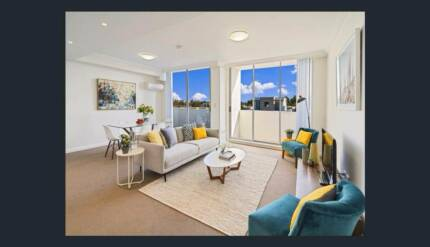 One room for rent at 81-86 Courallie Avenue Homebush West