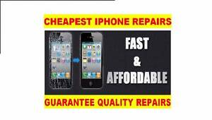 Iphone 6 $99 - screen replacements - we fix all iphones Oxley Brisbane South West Preview