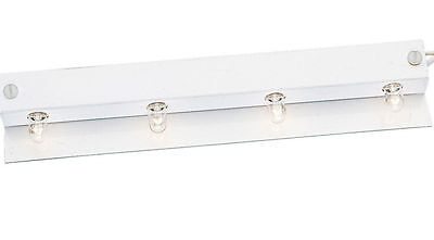 Progress Lighting Hide-a-Lite I 10 Light Undercabinet Light in White P7503-30WB