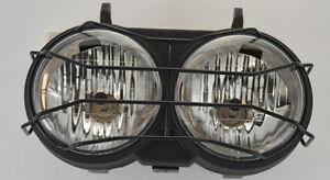 M0023.1AJAYT, Buell XB Headlight Grill, Lightning, Ulysses, GRILL ONLY (L19C)