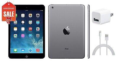 Apple iPad mini 1st Generation 16GB, Wi-Fi, 7.9in - Space Gray - GOOD COND (R-D)