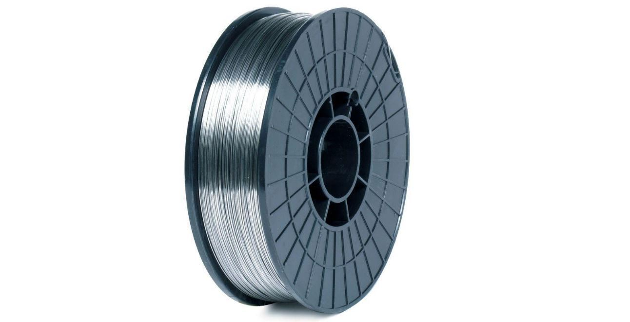Lincoln Nr211mp Innershield Flux Core Welding Wire 10 Lb. Spool USA ...