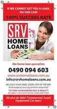 SRV Homeloans and Refinance Ryde Ryde Area Preview