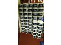 226 Tubes Of Wicks Render Repair Mortar All Brand New