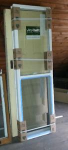 New Window 25 3/4 x 79 1/2 ( single Hung)