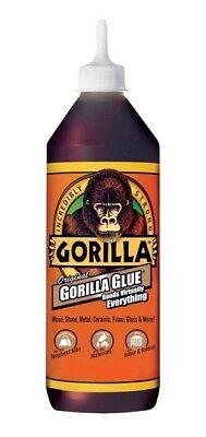 Gorilla Glue 50018 Original Gorilla Glue 18 Oz