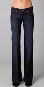 *NEW* 7 For all Mankind jeans, size 30