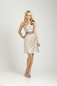 Evening/ Prom/ Mother of/ Bridesmaid dress (es)