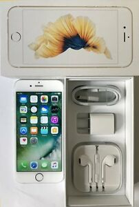 iPhone 6, 16 GB, silver, unlocked, in mint conditions