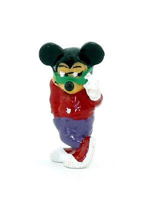 Üei Figur Micky und seine tollen Freunde - Micky mit Brille - 1989