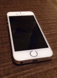 iPhone 5s unlocked 16gb used good condition
