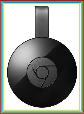 ++ NEU ++ Google Chromecast 2 - HDMI Streaming Media Player TV Stick