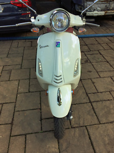 Vespa Piaggo 2013 for sale
