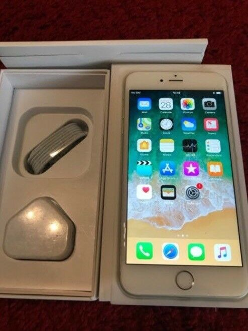 Excellent condition iPhone 6s unlocked to any network    in Belfast City  Centre, Belfast   Gumtree